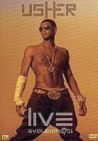 Usher - Live: Evolution 8701