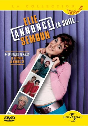 Semoun Elie - Annonce - la suite... (Vol. 2)