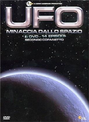 UFO - Minaccia dallo spazio - Stagione 2 (5 DVD)
