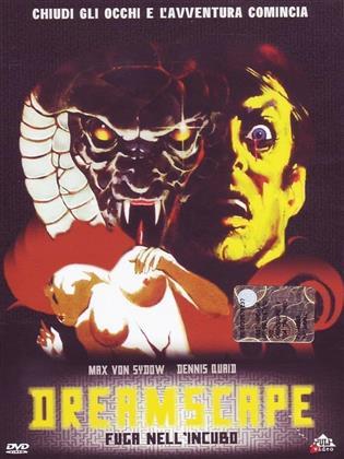 Dreamscape - Fuga nell'incubo (1984)