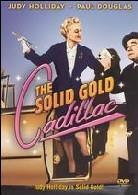 The solid gold Cadillac (1956) (s/w)