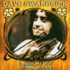 Dave Swarbrick - Anthology - It Suits Me Well