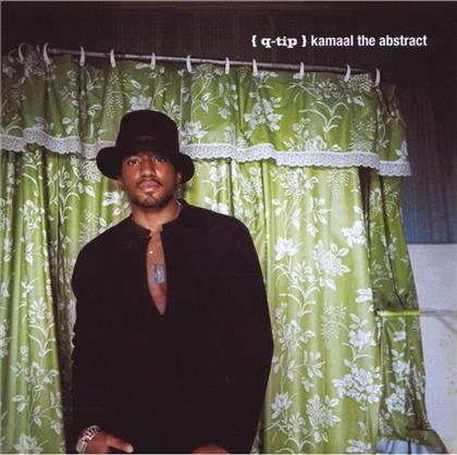 Q-Tip (A Tribe Called Quest) - Kamaal The Abstract