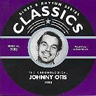Johnny Otis - 1950