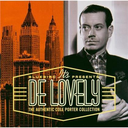 Cole Porter - It's De Lovely - Authentic