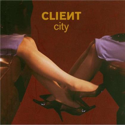 Client - City