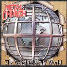 Metal Church - Weight Of The World