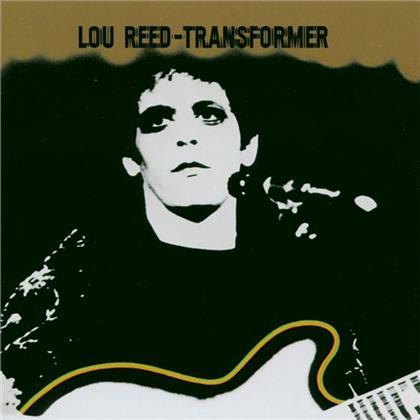 Lou Reed - Transformer (Remastered)