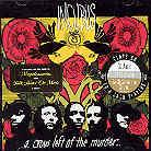 Incubus - A Crow Left Of The (SACD)