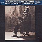 Willie Dixon - I Am The Blues (Japan Edition)