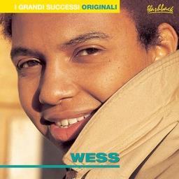 Wess - I Grandi Successi Originali (2 CDs)