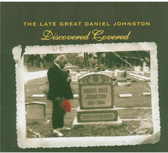 Tribute To Johnston Daniel - Late Great (2 CDs)