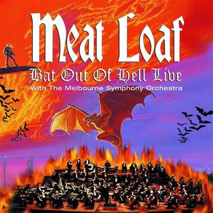 Meat Loaf - Bat Out Of Hell - Live