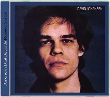 David Johansen - ---