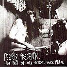 Fenriz Presents - Best Of Old School Black Metal
