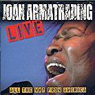 Joan Armatrading - Joan Live - All The Way From America
