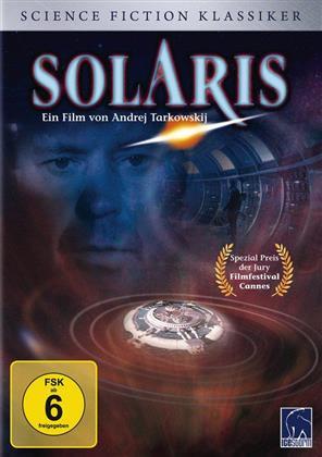 Solaris (1972) (Russische Klassiker)
