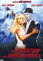 Le avventure di un uomo invisibile - Avventure di un uomo invisibile (1992) (1992)