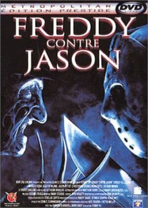 Freddy contre Jason (2003) (Collector's Edition, 2 DVDs)