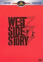 West Side Story (1961) (Special Edition, 2 DVDs)