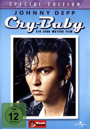 Cry Baby (1990) (Special Edition)