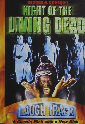 Night of the living dead - Laugh Track (1968)
