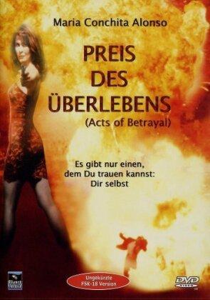 Preis des Überlebens - Acts of Betrayal