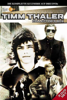 Timm Thaler (Box, Collector's Edition, 3 DVDs)