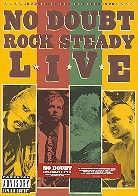 No Doubt - Rock Steady Live