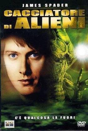 Cacciatore di alieni