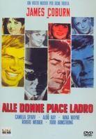 Alle donne piace ladro (1966)