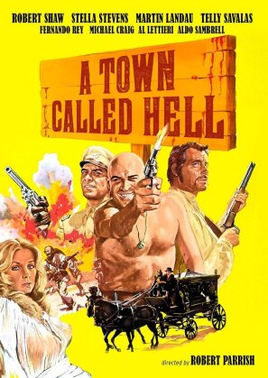 A Town Called Hell (1971)