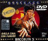 Bruce Lee (Cofanetto, Edizione Limitata, 5 DVD)