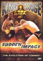 King of the cage: - Sudden impact (Unrated, 2 DVD)