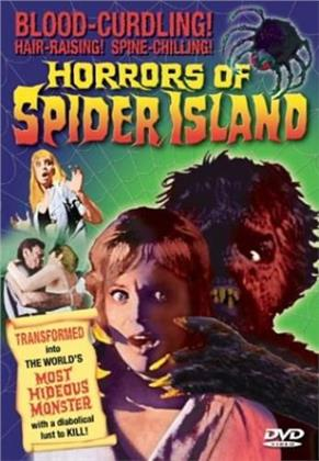 Horrors of spider island (s/w, Unrated)