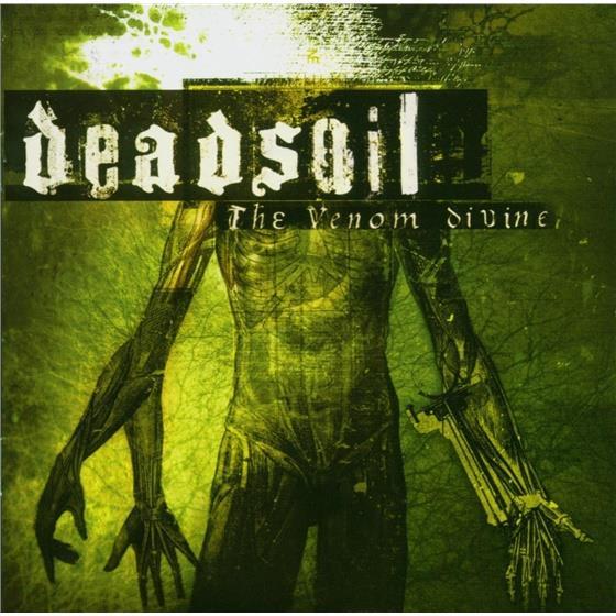 Deadsoil - Venom Divine
