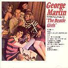 George Martin - Salutes The Beatles Girls