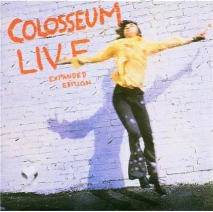 Colosseum - Live - Expanded Version