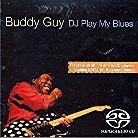 Buddy Guy - Dj Play My Blues (Hybrid SACD)