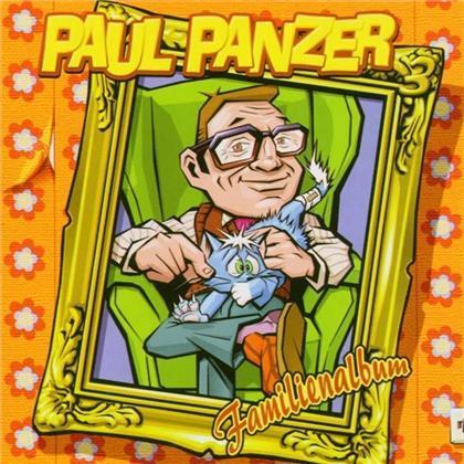 Paul Panzer - Familienalbum