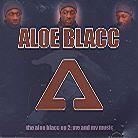 Aloe Blacc (Emanon) - 2 Me And My Music