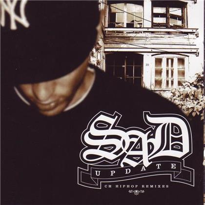 Sad - Update - Ch Hip Hop Remixes