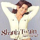 Shania Twain - Party For Two - 2 Track