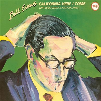 Bill Evans - California - Here I Come