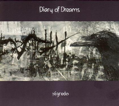 Diary Of Dreams - Nigredo