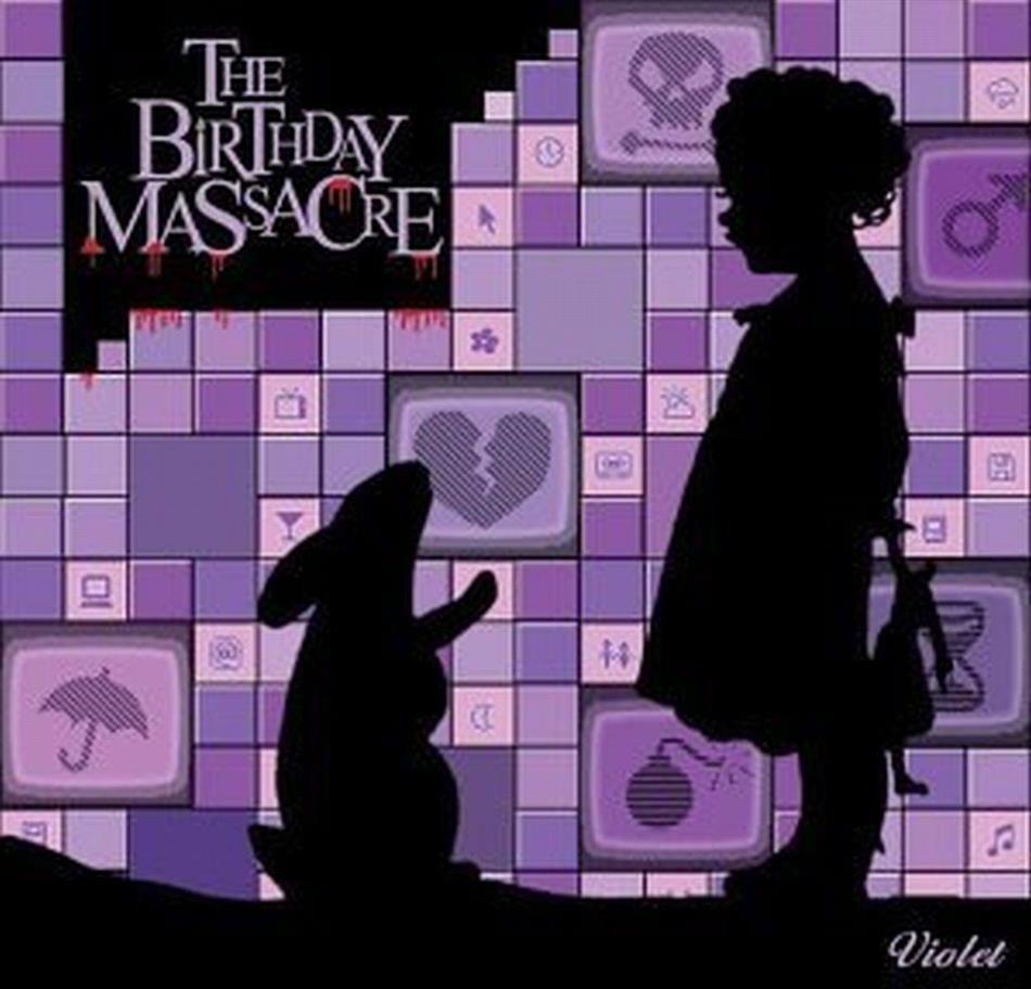 The Birthday Massacre - Violet
