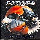 Europe - Wings Of Tomorrow (Japan Edition)