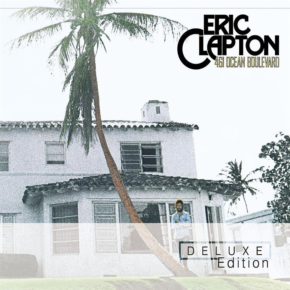 Eric Clapton - 461 Ocean Boulevard (Deluxe Version, 2 CDs)