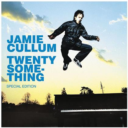 Jamie Cullum - Twentysomething (Special Edition)