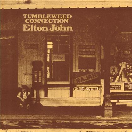 Elton John - Tumbleweed Connection (Hybrid SACD)